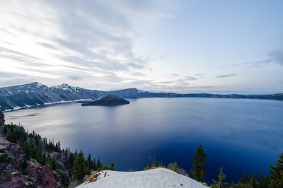 20110716 Crater Lake 050