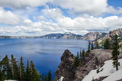 20110716 Crater Lake 011