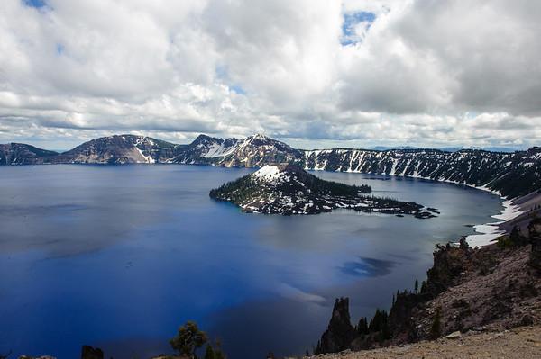 20110716 Crater Lake 008