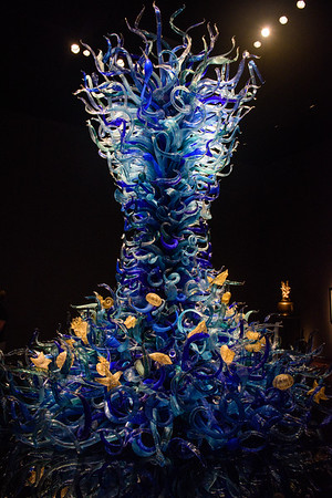 20160824 Seattle Space Needle and Chihuly Garden 033