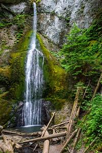 20160825 Marymere Falls 086