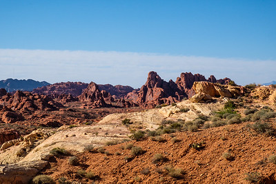 20170514 Valley of Fire 040