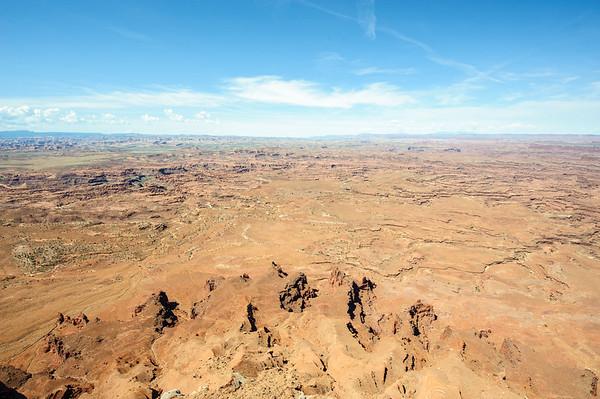 20090602 Canyonlands Needle Overlook 014