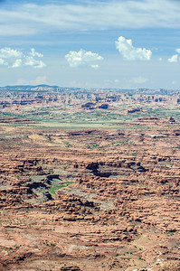 20090602 Canyonlands Needle Overlook 013