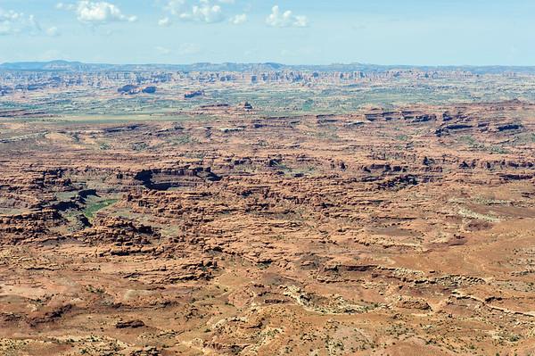 20090602 Canyonlands Needle Overlook 019
