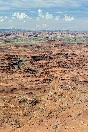 20090602 Canyonlands Needle Overlook 020