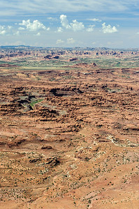 20090602 Canyonlands Needle Overlook 020