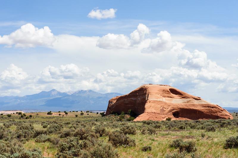 20090602 Canyonlands Needle Overlook 040