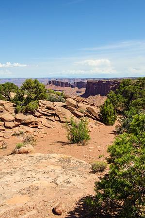 20090602 Canyonlands Needle Overlook 033
