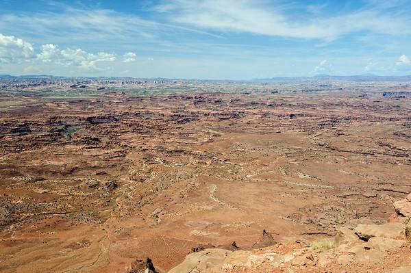 20090602 Canyonlands Needle Overlook 028