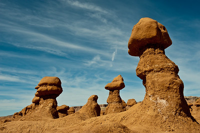 20090603 Goblin Valley 014