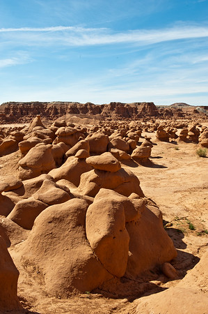 20090603 Goblin Valley 007