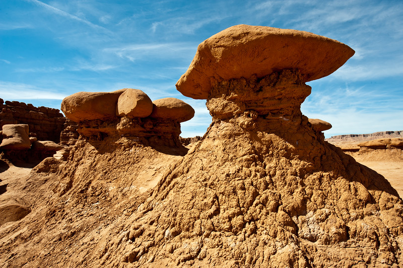 20090603 Goblin Valley 033