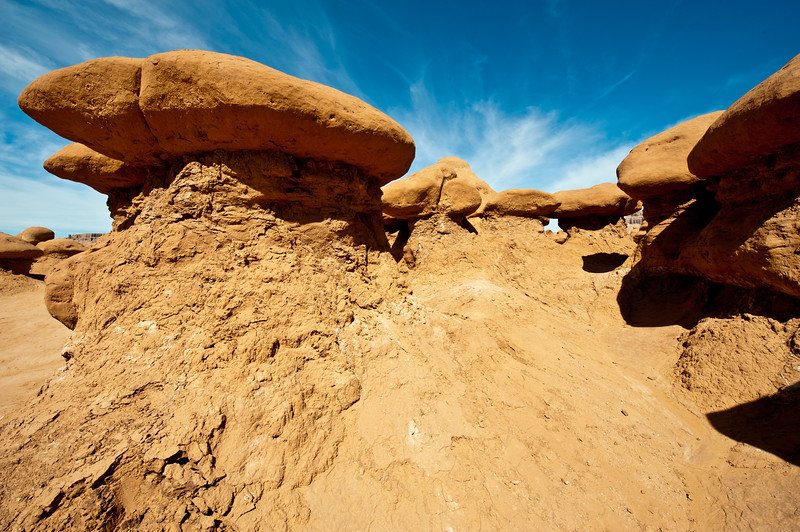 20090603 Goblin Valley 034