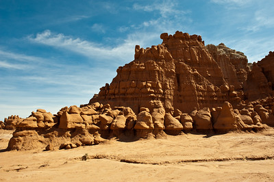 20090603 Goblin Valley 016