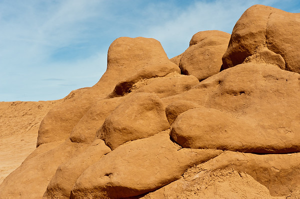 20090603 Goblin Valley 024