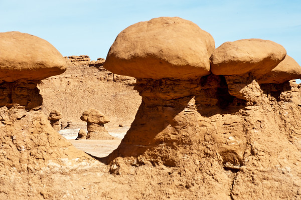 20090603 Goblin Valley 029