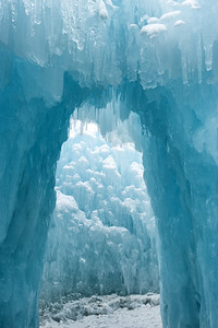 20140204 Midway Ice Castle 009