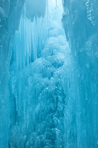 20140204 Midway Ice Castle 023