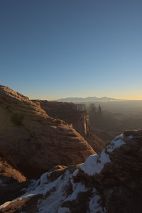 Canyonlands HDR 1