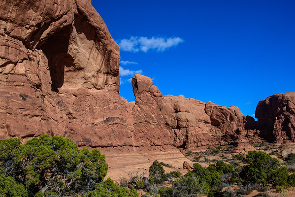 20160312 Arches National Park 014