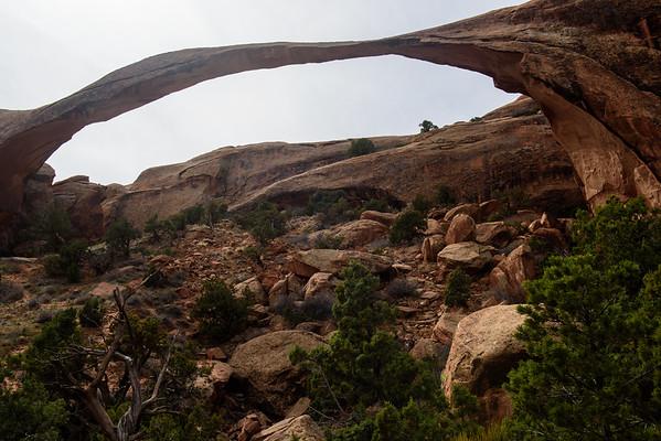 20160313 Arches National Park 006