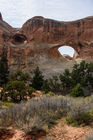 20160313 Arches National Park 002