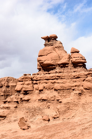 20160325 Goblin Valley State Park 020