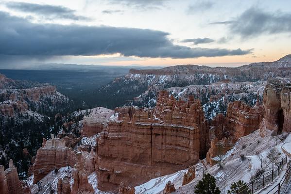 20160326 Bryce Canyon 027