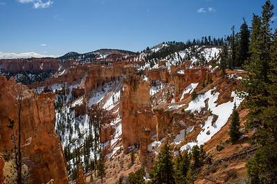 20160326 Bryce Canyon 053