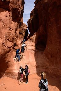 20160327 Peekaboo and Spooky Canyons 003