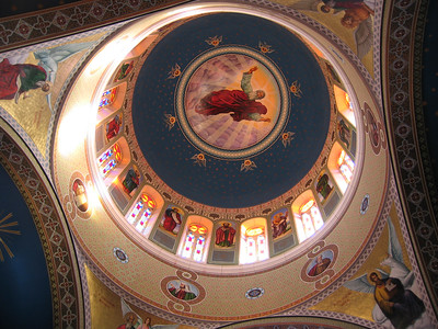 20031220 Malbis Greek Church 0004 Dome