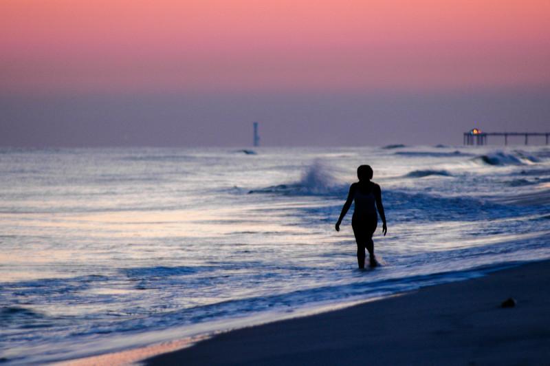 20040814 Destin Beach 057
