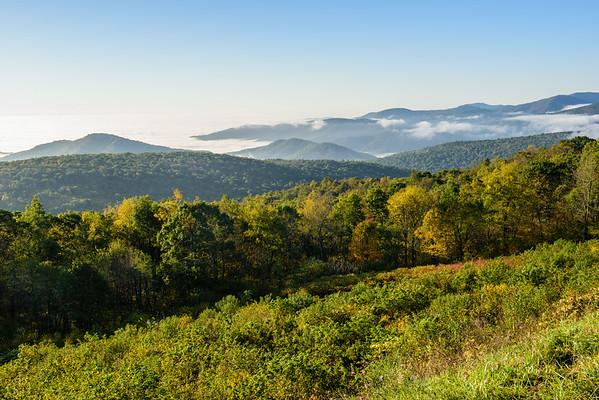 20171014 Shenandoah National Park 034