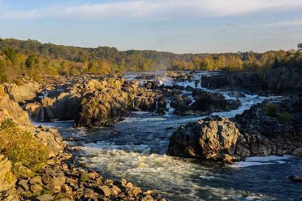 20171022 Great Falls National Park 051