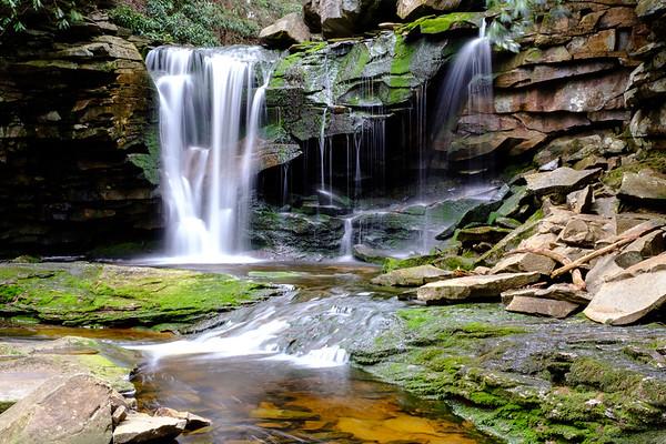 20180504-05 Blackwater Falls State Park 009