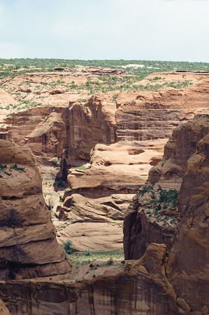 20090601 Canyon de Chelly 044