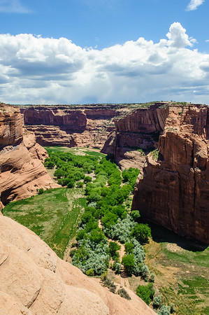 20090601 Canyon de Chelly 010