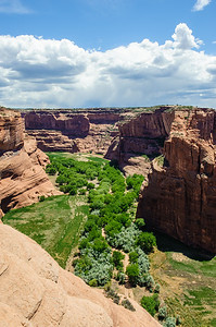 20090601 Canyon de Chelly 010