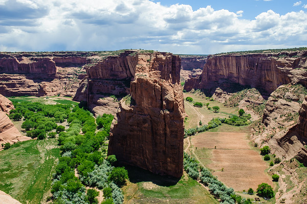 20090601 Canyon de Chelly 007