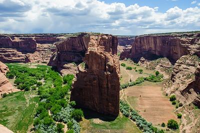 20090601 Canyon de Chelly 007