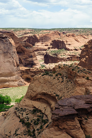 20090601 Canyon de Chelly 039