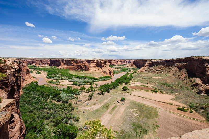 20090601 Canyon de Chelly 028