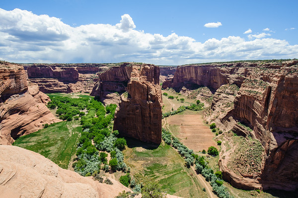 20090601 Canyon de Chelly 004