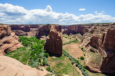 20090601 Canyon de Chelly 004