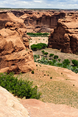 20090601 Canyon de Chelly 033