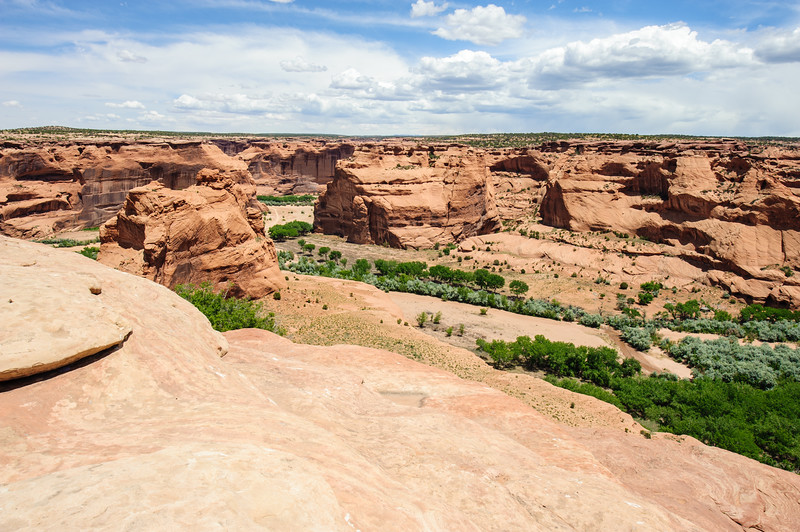 20090601 Canyon de Chelly 032