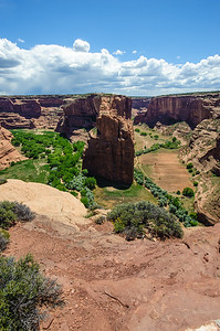 20090601 Canyon de Chelly 002