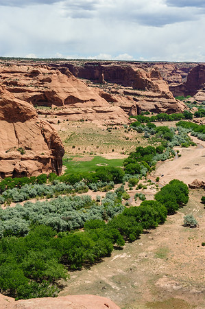 20090601 Canyon de Chelly 035