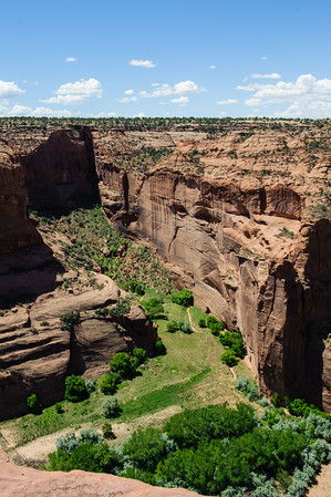 20090601 Canyon de Chelly 013